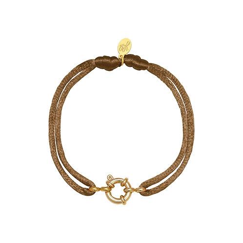 Bracelet Satin Weel