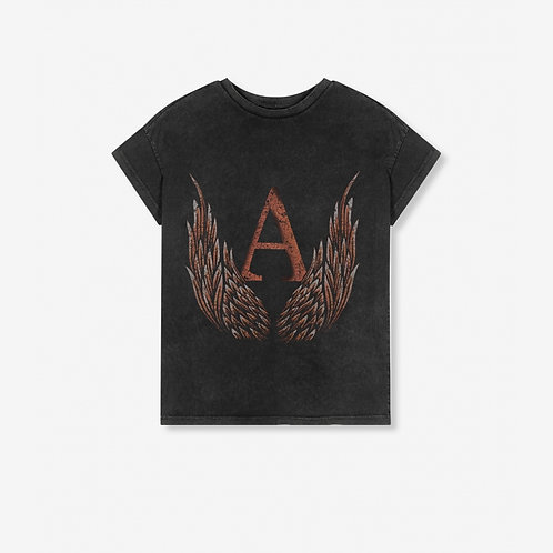 ALIX THE LABEL A WING T-SHIRT