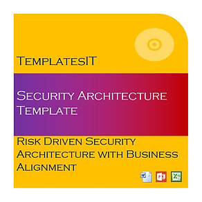 Security Architecture Template