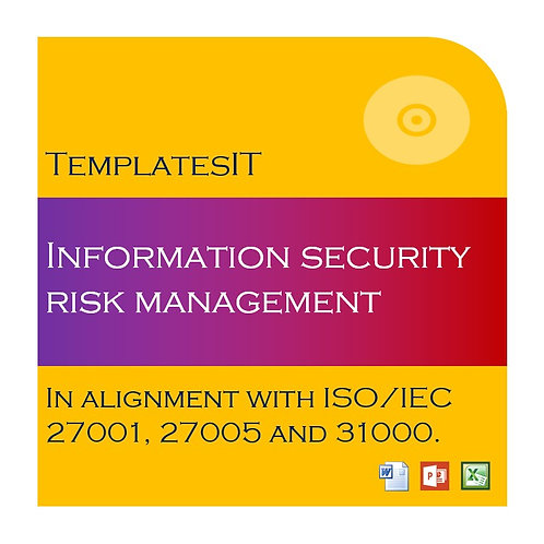 Information Security Risk Management Framework