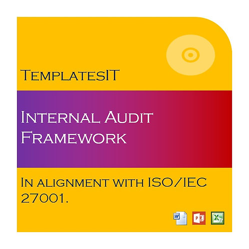 ISMS Internal Audit Framework
