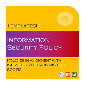 Information Security Policies