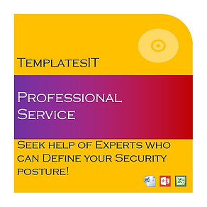 Professional Service (Hourly) - Information Security