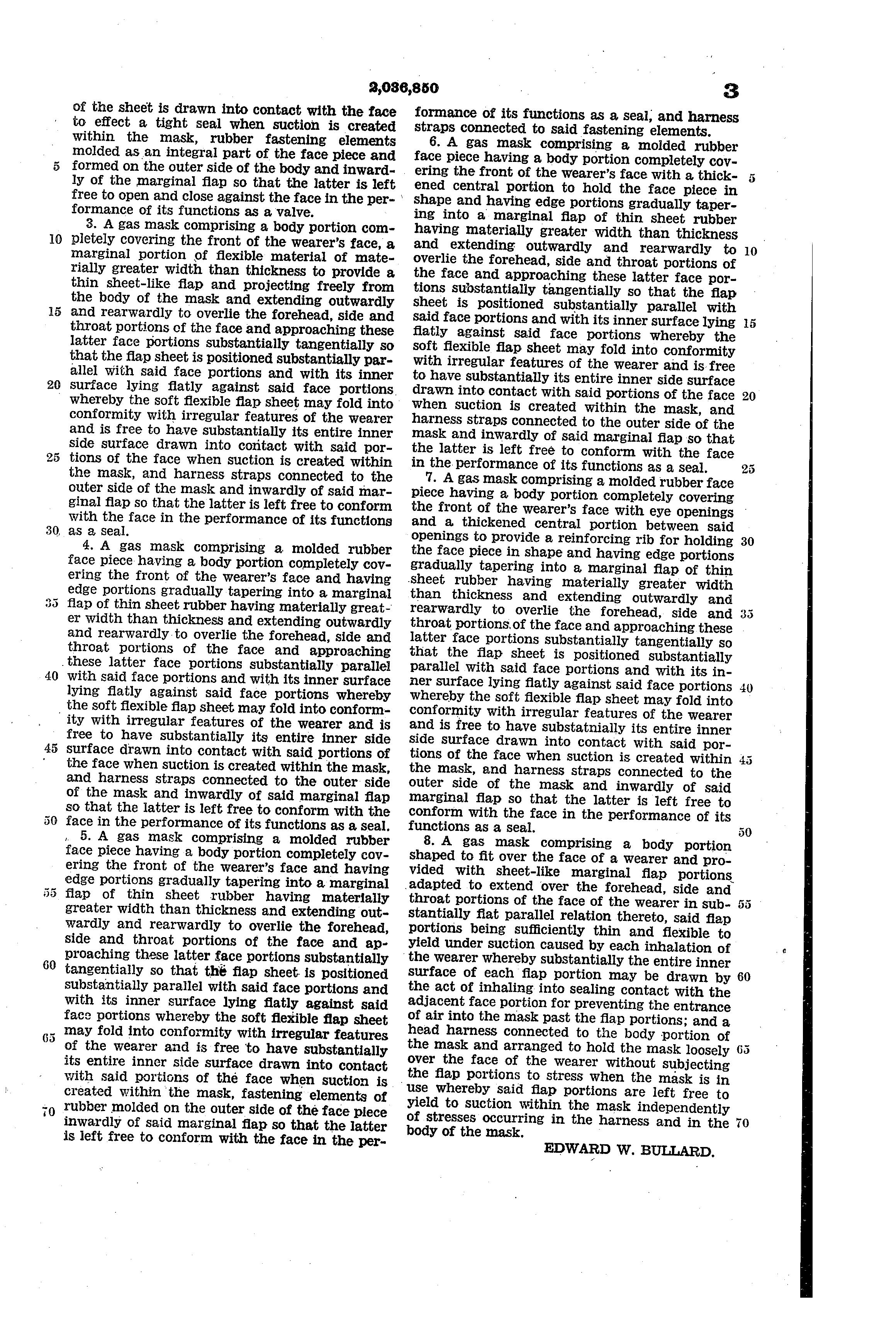 April 7, 1932 Patent