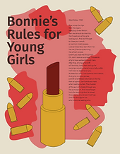 Bonnie's Rules For Young Girls.png
