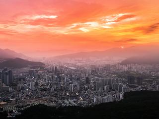 kvcvf: A Weekend in Busan
