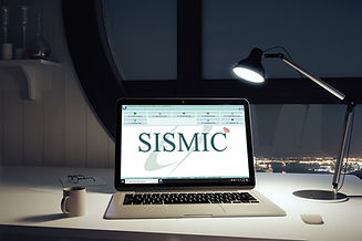 Laptop Sismic