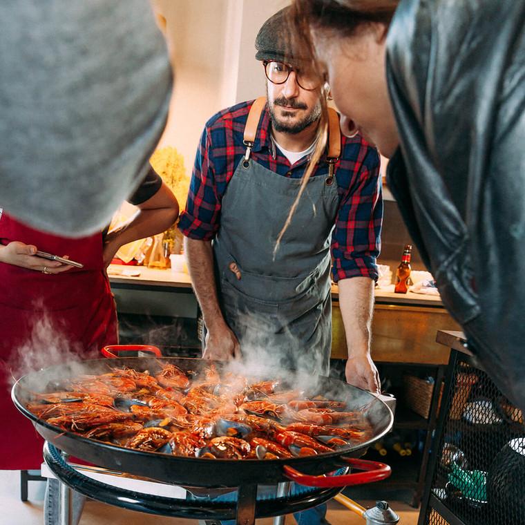 Espai Granada Kitchen