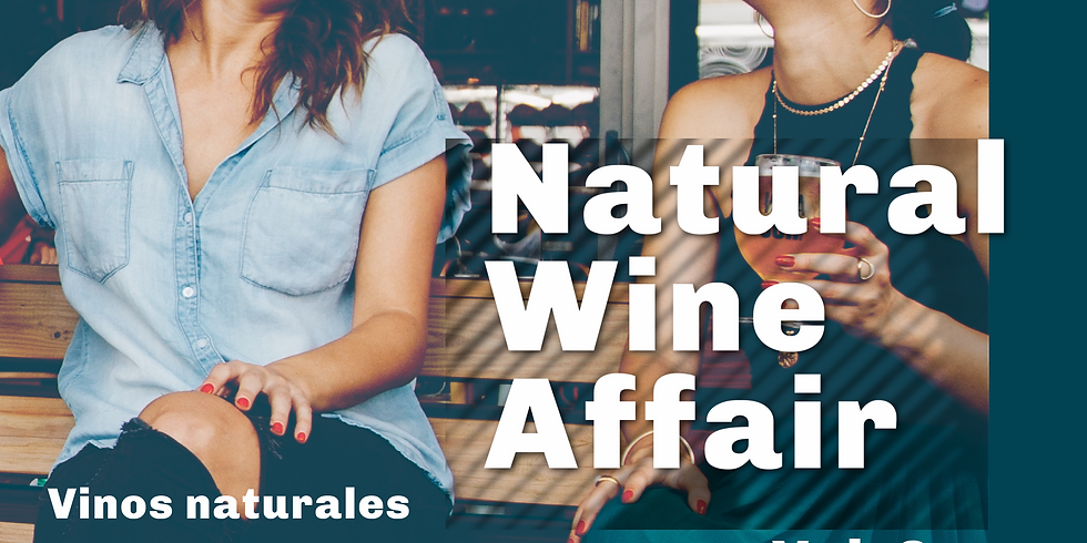 Natural Wine Affair