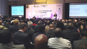 Leading power firms showcase new technologies to Africa