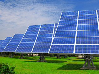 Tipping point' for solar power in Africa