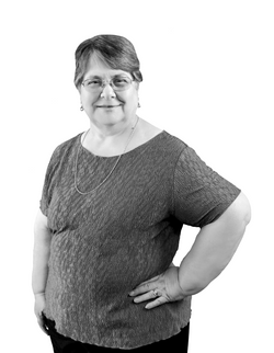 Diane Gallup
