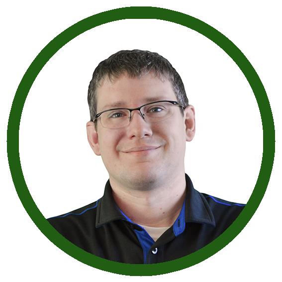 Blake Joy –Closing Coordinator