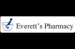 Everett's Pharmacy
