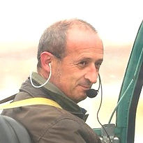 Rafa Molina Testimonial Barcelona Flight School for Private Radar