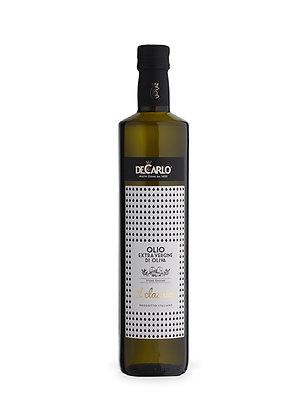 "EXTRA NATIVES OLIVENÖL ""Il Classico"" 500 ML, Oleificio De Carlo"