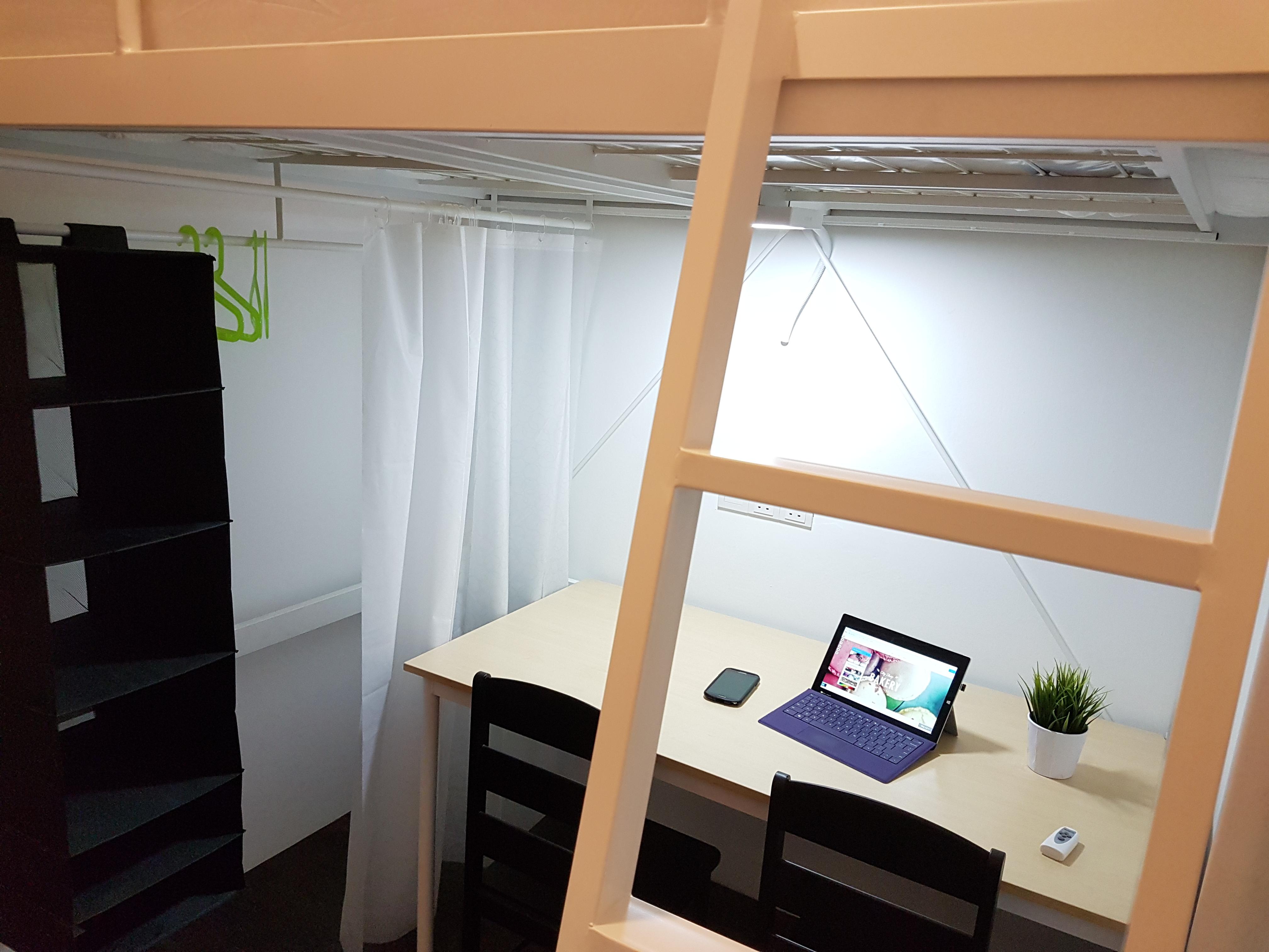 Loft Designer Room