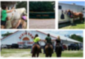 JAKK Farms, Summe Camp, Hunter Jumper, Barrel Racing