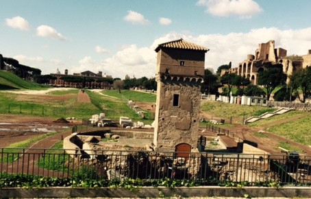 Roman Remnant of Jacoba