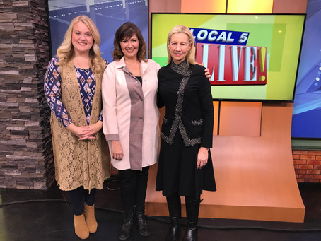 WFRV-TV5 Appearance
