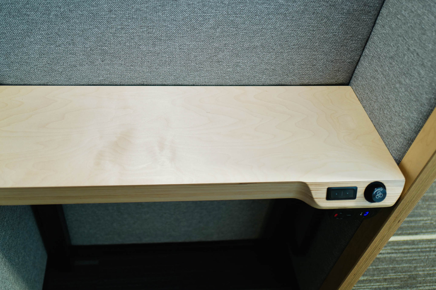 Consult Plus optional table style