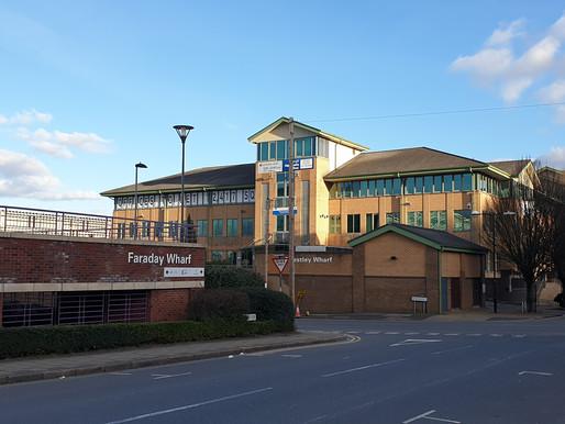 Case Study: Birmingham Community Healthcare NHS Foundation Trust