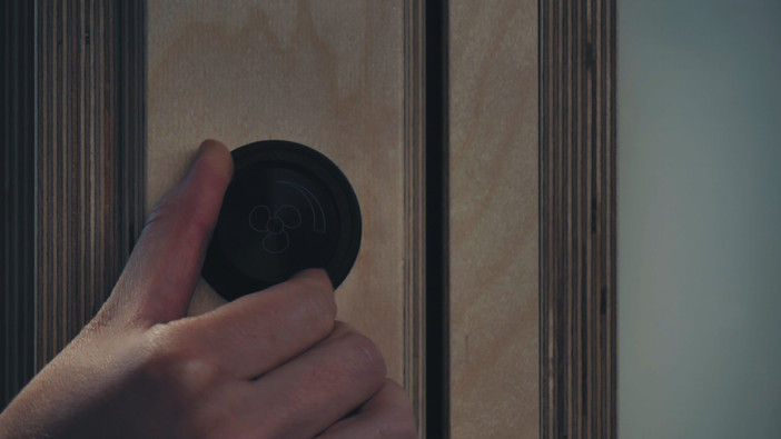 Consult Flex user-adjustable ventilation
