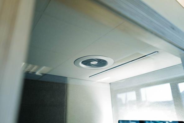 Consult Plus Ventilation