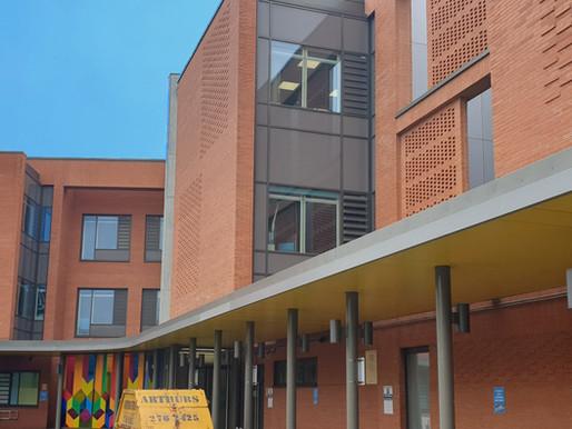 Case Study: Donation to Sheffield Children's NHS Foundation Trust