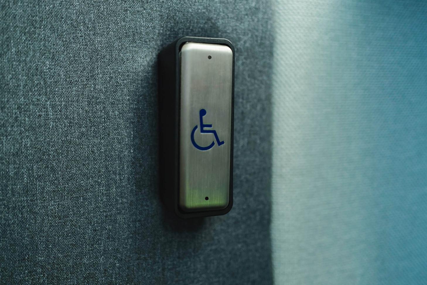 Consult Plus Automatic Door Opener