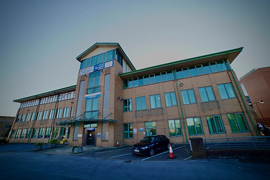 Birmingham Community Hospital Virtual Appointments