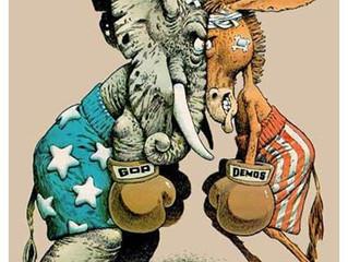 GOD'S POLITICAL MANIFESTO
