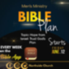 Copy of bible study - Made with PosterMy
