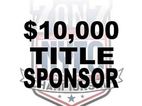 NYFO 7on7 National Championship $10,000 Sponsorship