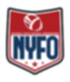 National Youth Football Organization Logo