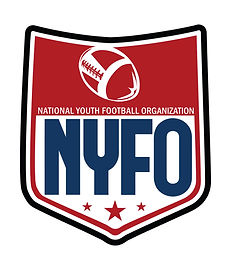 National Youth Football Organization Logo