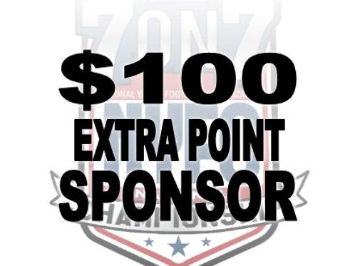 NYFO 7on7 National Championship $100 Sponsorship