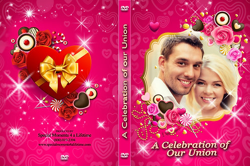 DVD Covers Style 3