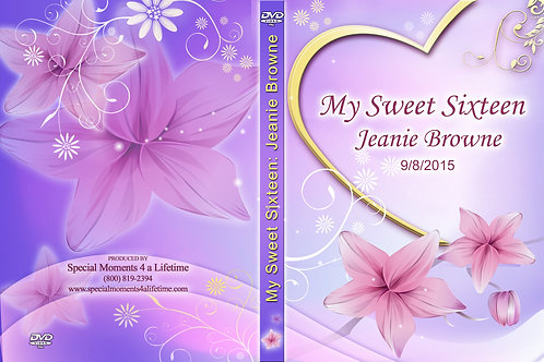 DVD Covers Style 6