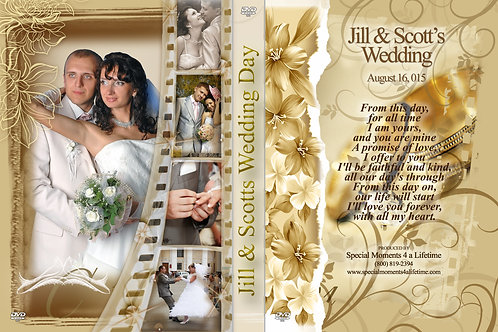 DVD Covers Style 1