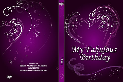 DVD Covers Style 7