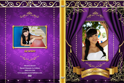 DVD Covers Style 9