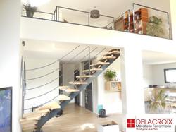 Escalier_limon_central_balancé