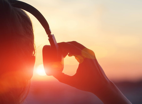 the rise of audio: get your brand voice heard - literally!