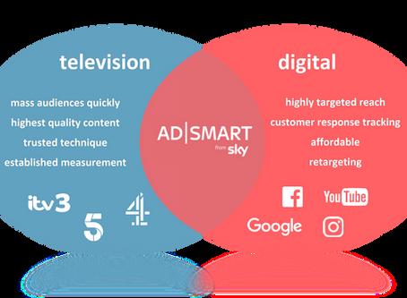 sky adsmart: the benefits of using this disruptive advertising platform