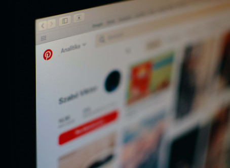 how you can use pinterest during COVID-19