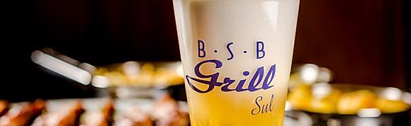 Chopp BSB Grill