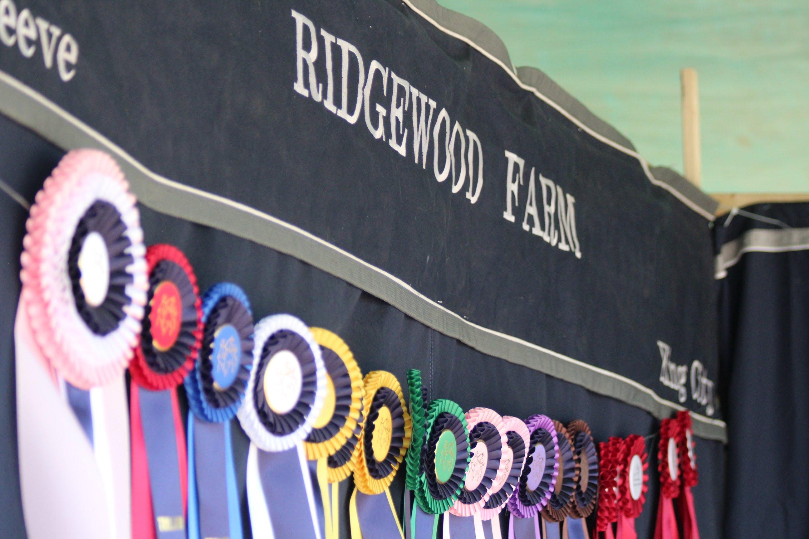 Ridgewood Ribbons