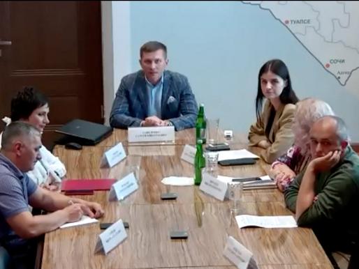 Состоялся вебинар для внештатных корреспондентов краевой организации Профсоюза