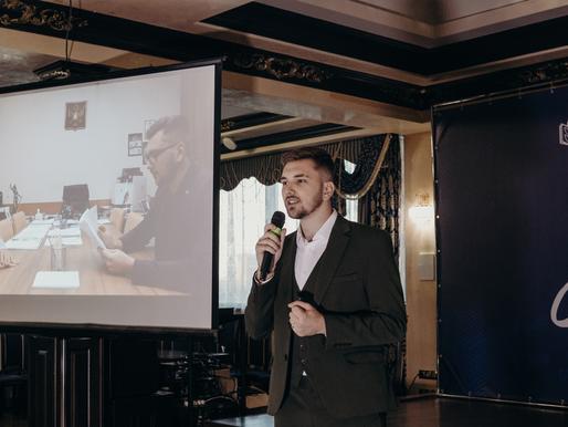 Представитель Краснодарского края вышел в финал Всероссийского конкурса «Студенческий лидер – 2021»